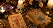 Cartas de tarot - Getty Images