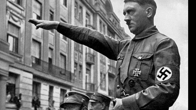 Resultado de imagem para imagem do NAZISMO