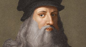 Leonardo da Vinci - Getty Images