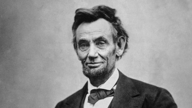 Aventuras na História · Biografias · Abraham Lincoln (Presidente ...