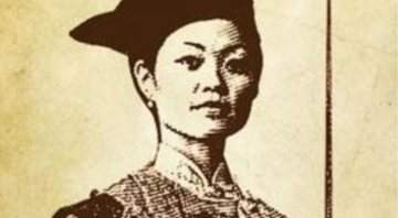 A chinesa, Madame Ching - Wikimedia Commons