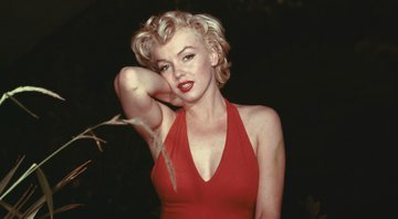 A atriz Marilyn Monroe - Getty Images