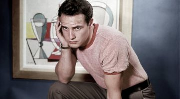 Marlon Brando - Getty Images