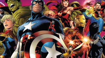 Personagens do universo Marvel - Wikimedia Commons
