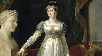 Pauline Bonaparte - Wikimedia Commons