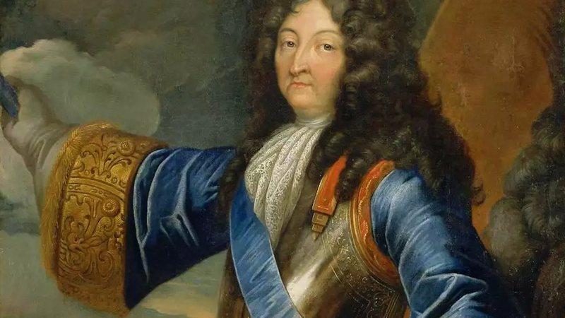 Aventuras na História · Pervertido e obsceno: a inesgotável vida sexual de Luís  XIV, o Rei Sol