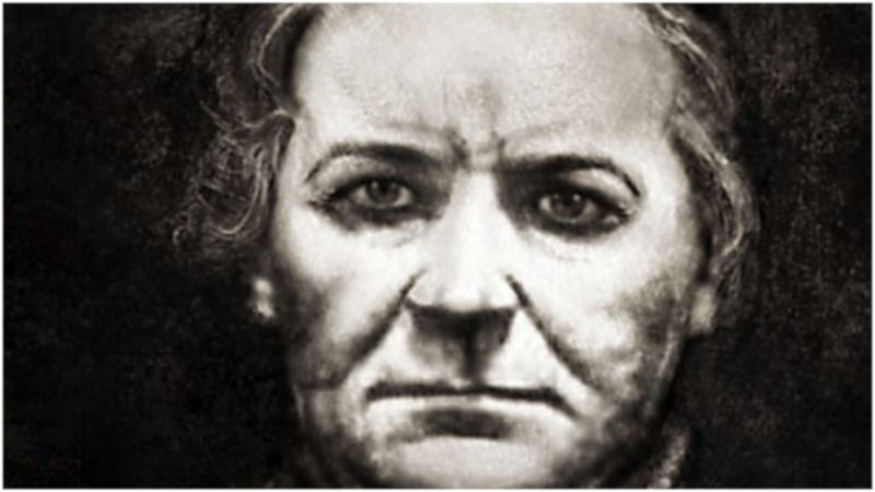 A assassina Amelia Dyer