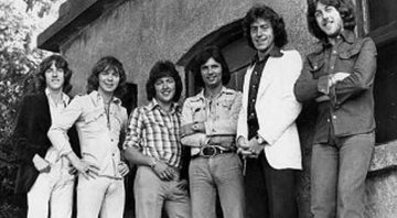 Fotografia do The Miami Showband - Wikimedia Commons