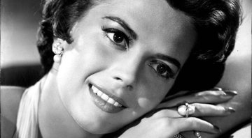 Natalie Wood no filme Clamor do sexo, 1961 - Wikimedia Commons