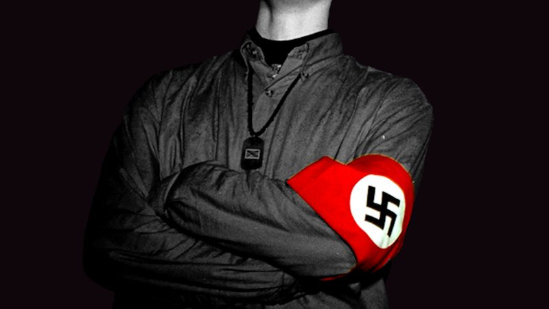 Grupo judeu consegue derrubar site que promovia concurso neonazista