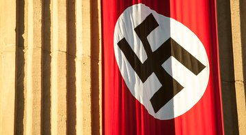 Bandeira nazista - Getty Images