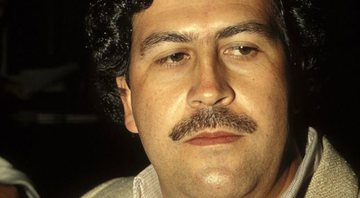 Pablo Escobar - Getty Images