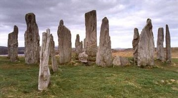 Pedras de Callanish - Wikimedia Commons
