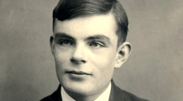Matemático Alan Turing - Getty Images