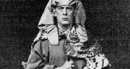 Aleister Crowley - Wikimedia Commons
