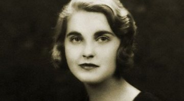 Barbara Hutton, herdeira do milionário Frank Winfield Woolworth - Wikimedia Commons