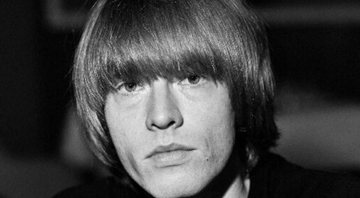 Brian Jones, em 1965 - Wikimedia Commons