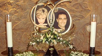 Memorial para Diana e Dodi Fayed - Wikimedia Commons