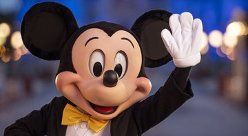 Mickey Mouse - Getty Images