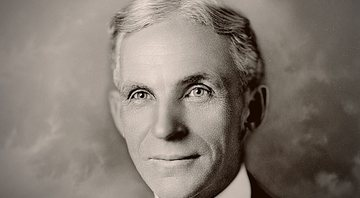 Foto de Henry Ford - Wikimedia Commons