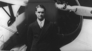 Howard Hughes, magnata estadunidense - Wikimedia Commons