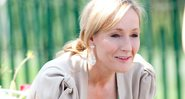 J.K. Rowling, autora da saga 'Harry Potter' - Wikimedia Commons