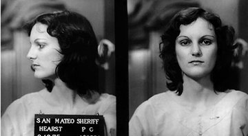 Patty Hearst, a herdeira milionária que virou guerrilheira - Getty Images