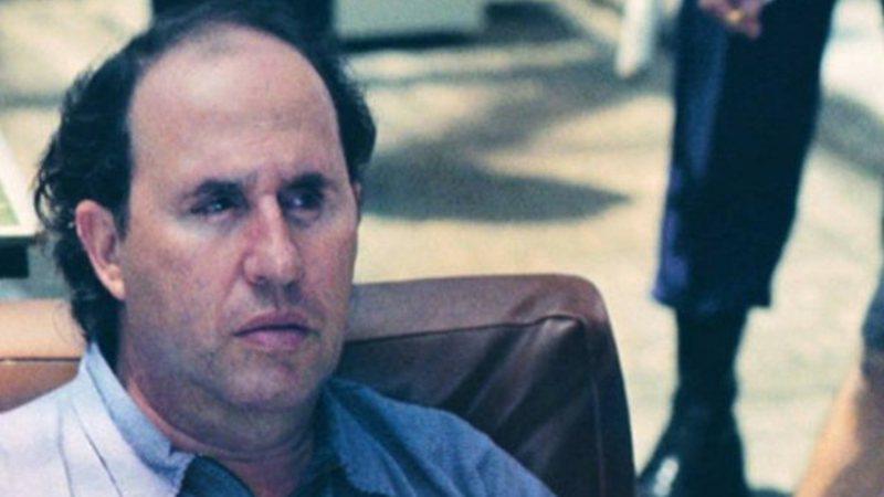 Roberto Escobar, traficante e irmão de Pablo Escobar