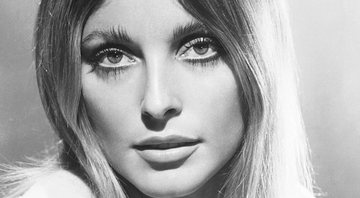 A atriz Sharon Tate - Wikimedia Commons