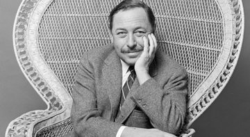 Tennessee Williams, famoso dramaturgo - Getty Images