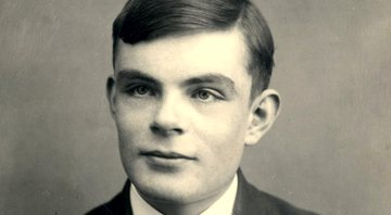 Alan Turing - Getty Images