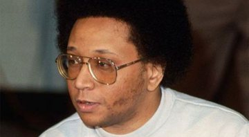 Wayne Williams, suspeito de dezenas de assassinatos - Wikimedia Commons