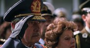 Augusto Pinochet - Getty Images