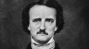 Edgar Allan Poe - Getty Images