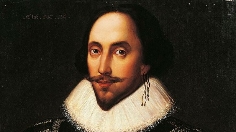 William Shakespeare (1564-1616)