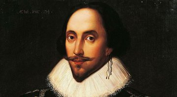 William Shakespeare (1564-1616) - Getty Images