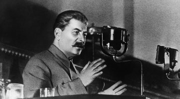 Joseph Stalin - Getty Images