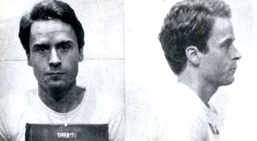 O serial killer Ted Bundy - Wikimedia Commons