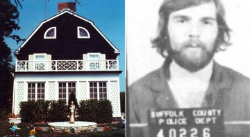 Ronald Defeo, autor do massacre de Amityville - Creative Commons