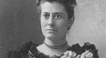 A astrônoma escocesa Williamina Fleming - Wikimedia Commons