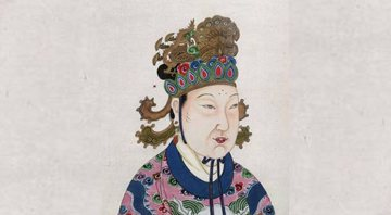 Wu Zetian - Wikimedia Commons
