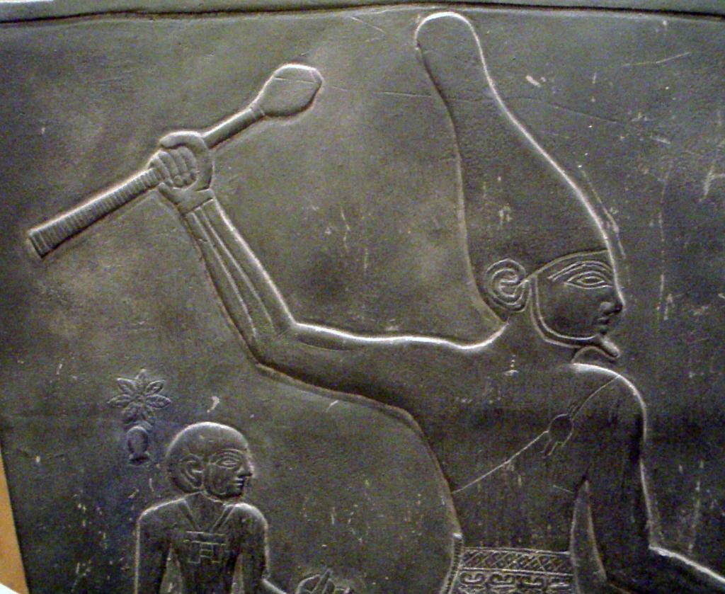 Os 7 maiores faraós do Egito