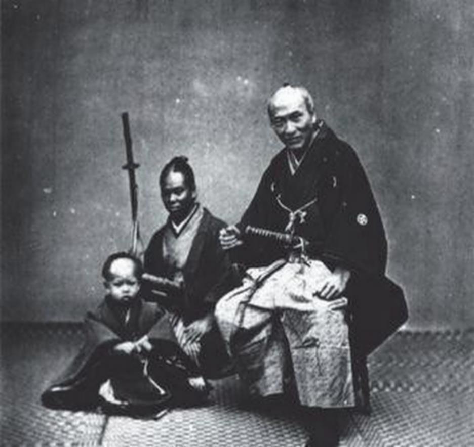 Aventuras na História · Yasuke, o invencível samurai negro