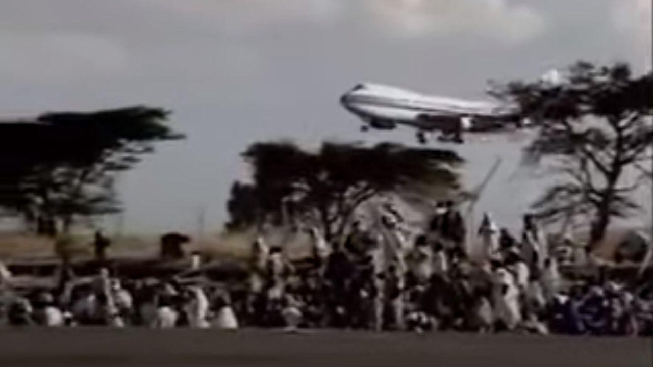 Operação Moisés o resgate de judeus do Sudão