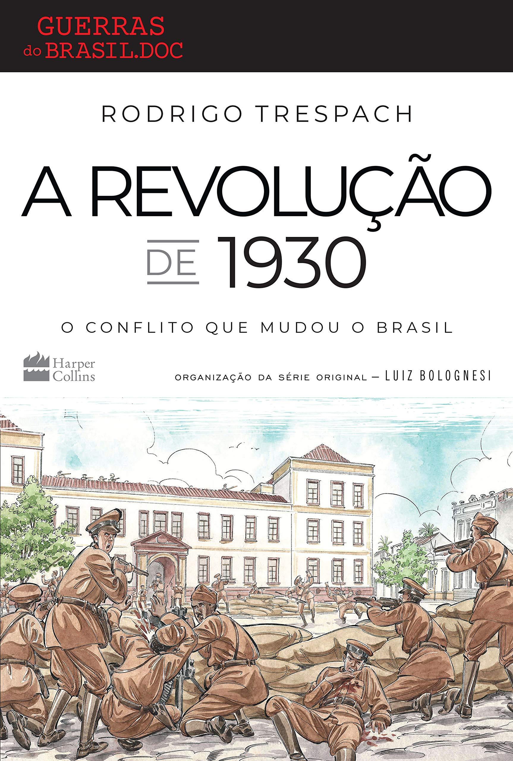 Créditos: Reprodução / HarperCollins Brasil