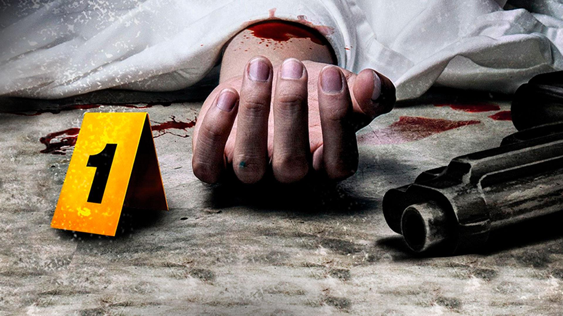 Divisão de Homicídios (2013) - Crédito: Divulgação / Amazon