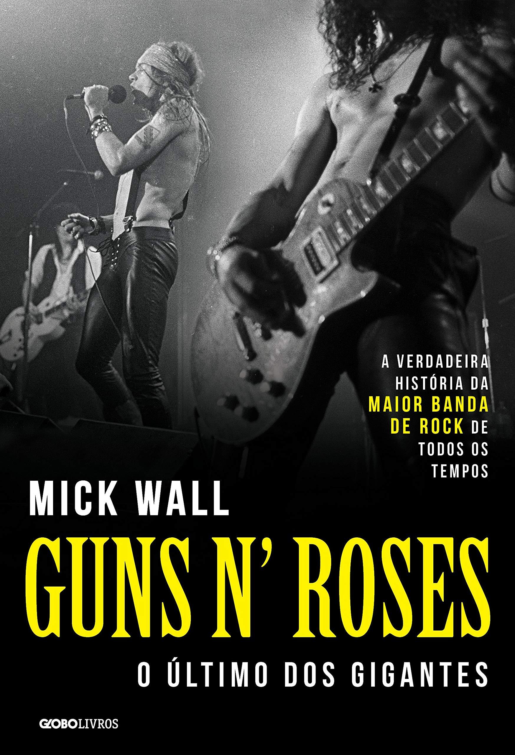 Crédito: Reprodução / Globo Livros