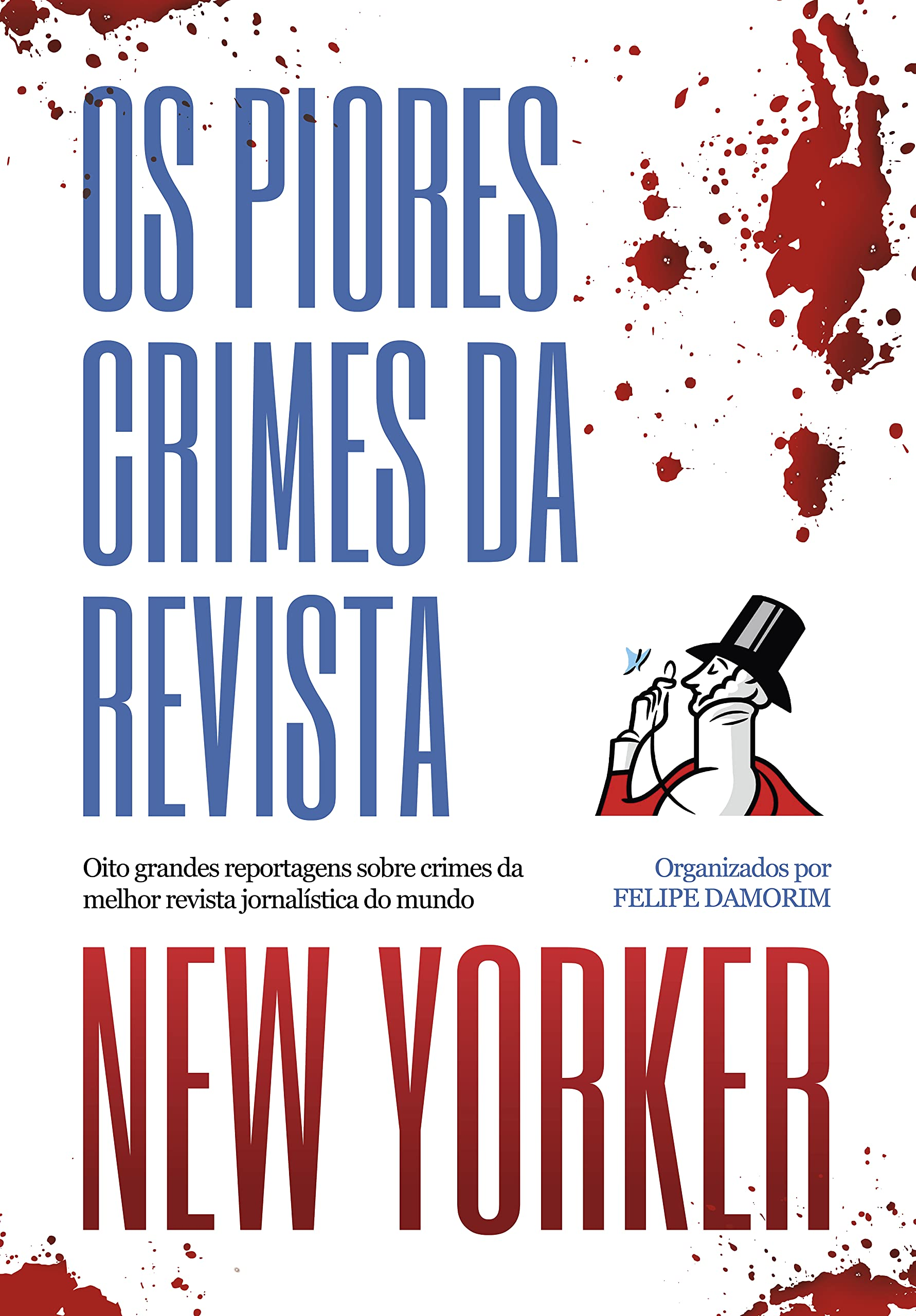 Crédito: Reprodução / Editora Rua do Sabão