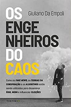 Divulgação/Vestígio Editora