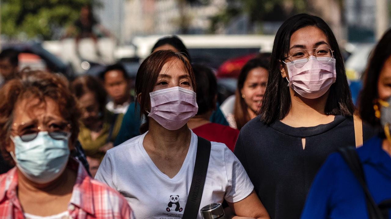 Aventuras na História · Coronavírus: OMS declara estado de pandemia